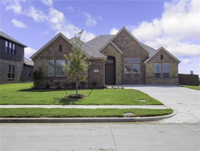 3706 Ranchers Ridge, Krum, TX 76249 - #: 14128153