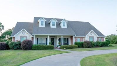 122 Briarwood Lane, Sulphur Springs, TX 75482 - #: 14128157