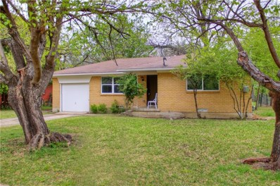 3308 Heather Lane, Denton, TX 76209 - #: 14128238