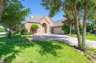 804 Crown Court, Keller, TX 76248 - #: 14128322