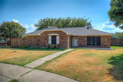2710 Kyle Road, Rowlett, TX 75088 - #: 14128379
