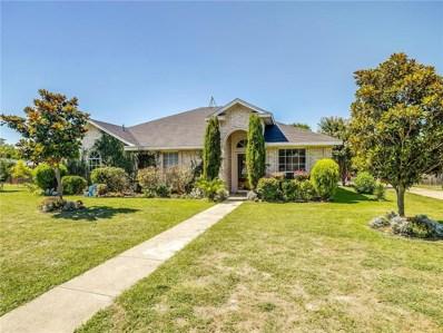 941 Hill Meadow Drive, Midlothian, TX 76065 - #: 14128603