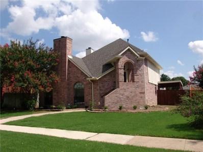 606 Meadowgate Drive, Allen, TX 75002 - #: 14128632