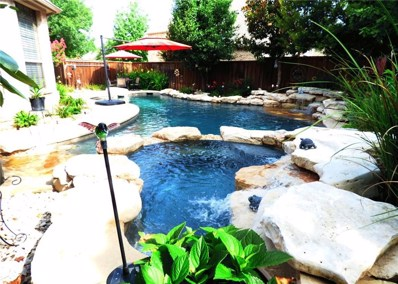 507 Ironwood Drive, Keller, TX 76248 - #: 14128766