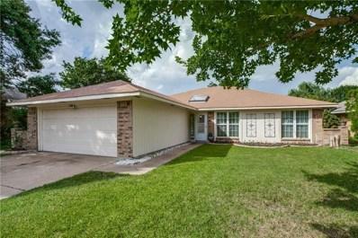 2218 Phoenix Drive, Garland, TX 75040 - #: 14128860