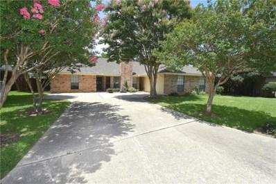 622 Park Lane, Highland Village, TX 75077 - #: 14128936