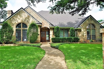 2806 Briar Knoll Drive, Arlington, TX 76006 - #: 14128947