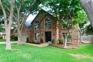 3204 Shady Glen Drive, Grapevine, TX 76051 - #: 14128989
