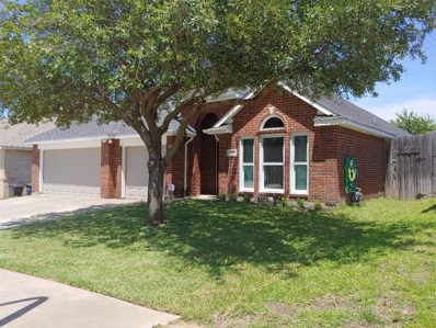 8450 Muirwood Trail, Fort Worth, TX 76137 - #: 14129355