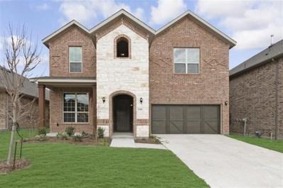 3709 Aspen Brook Lane, Fort Worth, TX 76244 - #: 14129462