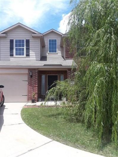 132 Chisholm Springs Court, Newark, TX 76071 - #: 14129708