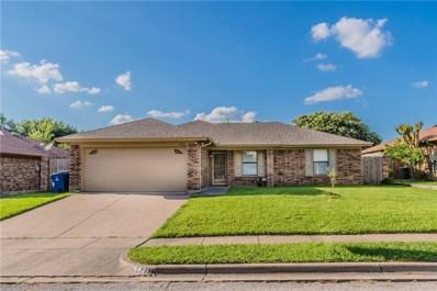 6621 Willow View Drive, Watauga, TX 76148 - #: 14129844