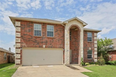 4537 Pangolin Drive, Fort Worth, TX 76244 - #: 14129929