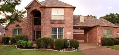 208 Skyline Drive, Trophy Club, TX 76262 - #: 14129966