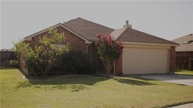 1404 Morin Drive, Denton, TX 76207 - #: 14130080