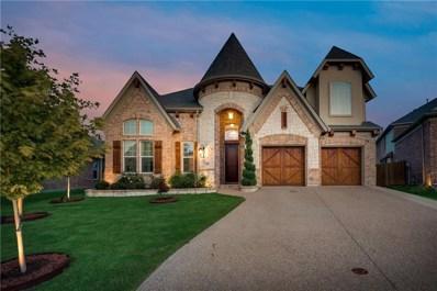 4008 Alpine Rose Court, Fort Worth, TX 76262 - #: 14130147