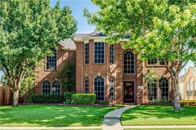 10318 Ambergate Lane, Frisco, TX 75035 - #: 14130281