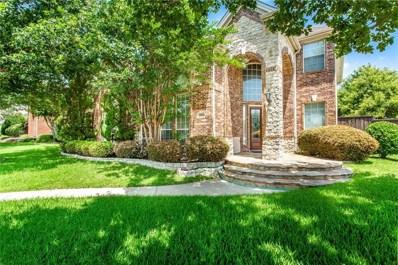 1613 Whispering Glen Drive, Allen, TX 75002 - #: 14130547