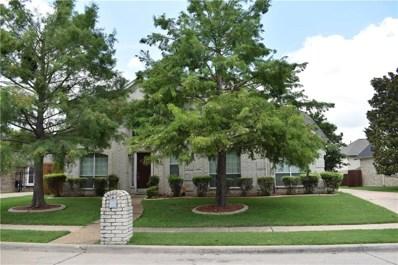 1240 Summerside Drive, DeSoto, TX 75115 - #: 14130729