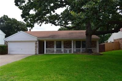1162 Silverlake Drive, Grapevine, TX 76051 - #: 14130750