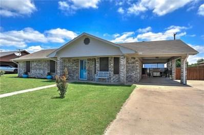 122 Amy Court, Collinsville, TX 76233 - #: 14130774