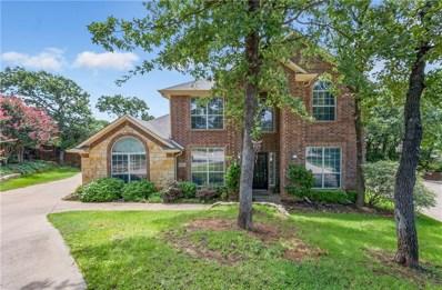 1509 Greenspoint Circle, Denton, TX 76205 - #: 14130872