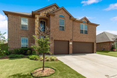 13 Mapleridge Drive, Edgecliff Village, TX 76134 - #: 14131185