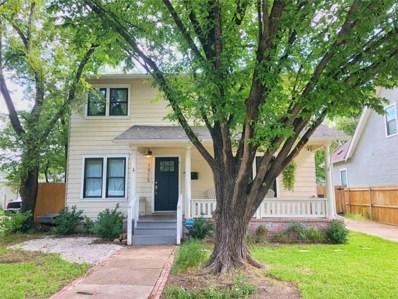 1915 S Adams Street, Fort Worth, TX 76110 - MLS#: 14131959