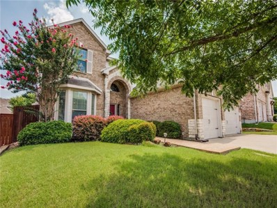 5104 Shelly Ray Road, Fort Worth, TX 76244 - MLS#: 14132097