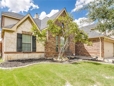 12705 Homestretch Drive, Fort Worth, TX 76244 - #: 14132124