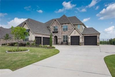606 Limmerhill Drive, Rockwall, TX 75087 - #: 14132387