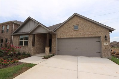 240 Darlington Trail, Fort Worth, TX 76131 - #: 14132546