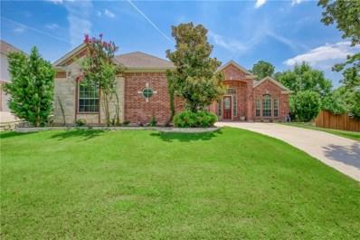5516 Smokethorn Drive, Fort Worth, TX 76244 - #: 14132700