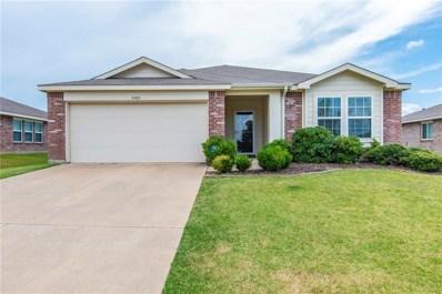 1405 Feather Crest Drive, Krum, TX 76249 - #: 14132827