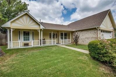2301 Parkside Drive, Denton, TX 76201 - #: 14132898