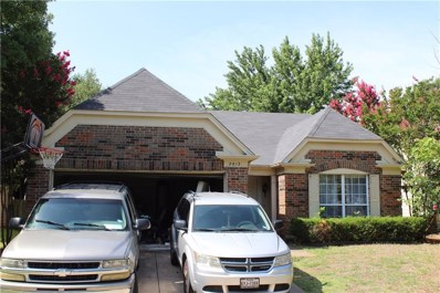 2613 Harvest Moon Drive, Fort Worth, TX 76123 - #: 14133355
