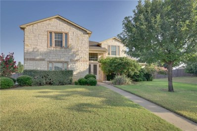 1401 Sonoma Drive, Kennedale, TX 76060 - #: 14133503