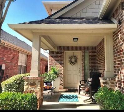 347 Kirby Drive, Lantana, TX 76226 - #: 14133546