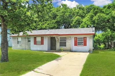 4415 Osage Drive, Balch Springs, TX 75180 - #: 14133591