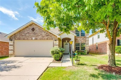 4528 Lacebark Lane, Fort Worth, TX 76244 - #: 14133676
