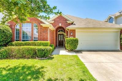 4508 Vista Meadows Drive, Fort Worth, TX 76244 - #: 14133681