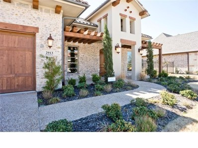 2913 Riverbrook Way, Southlake, TX 76092 - #: 14133852