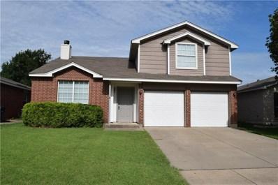 8717 Eaglestone Way, Fort Worth, TX 76244 - #: 14133999