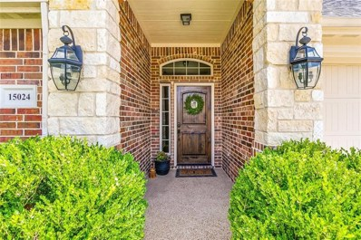 15024 Seventeen Lakes Boulevard, Fort Worth, TX 76262 - #: 14134326