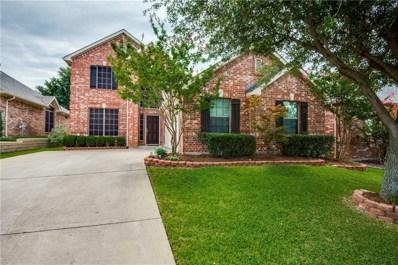 633 Wyndham Circle, Keller, TX 76248 - #: 14134738