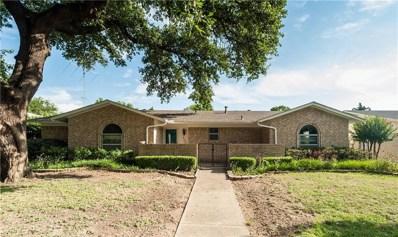 1406 Auburn Drive, Denton, TX 76201 - #: 14135070