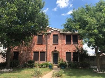 1406 Plateau Drive, Allen, TX 75002 - #: 14135210