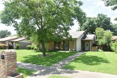2221 Pueblo Drive, Garland, TX 75040 - #: 14135407