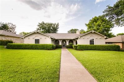 402 W Lookout Drive, Richardson, TX 75080 - #: 14135452