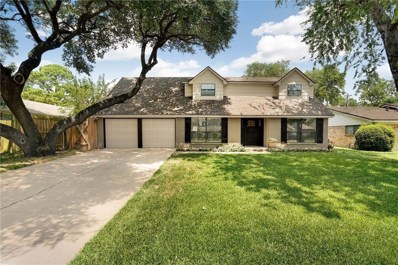 1333 Savannah Drive, Irving, TX 75062 - #: 14135469